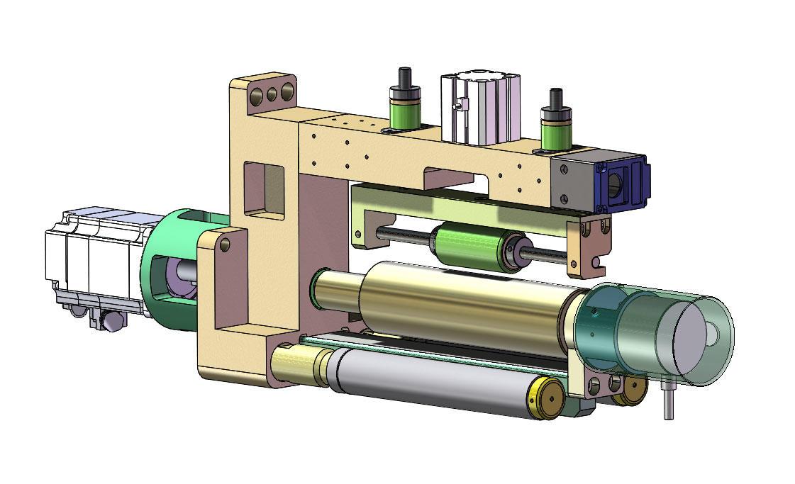 Application Case of CNC Parts